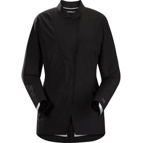 Arc'teryx W's A2B Hardshell Blazer Black